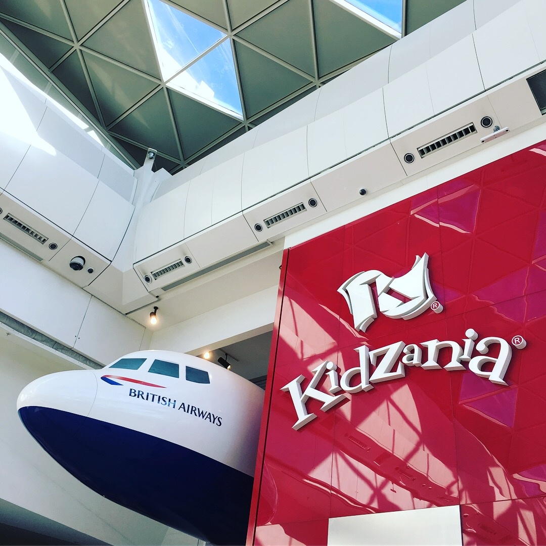 Happy Days Out: KidZania London Review